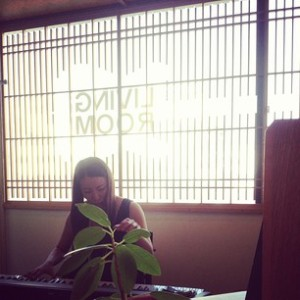 afternoon_music_cafe